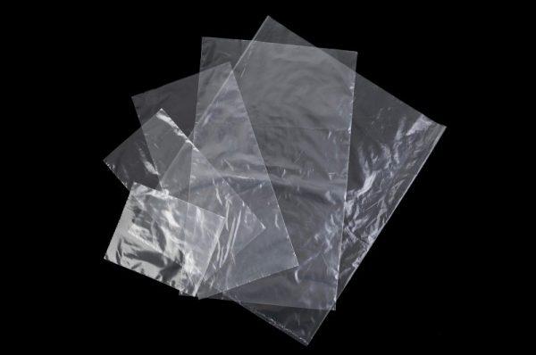 Φάκελοι για Κούριερ - Διαφανές, Απλές και οικονομικές