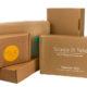 Κουτιά Αποστολών Κούριερ 'Η Ταχυδρομείου Για Eshop Με Δυνατότητα Εκτύπωσης Εταιρικού Λογότυπου