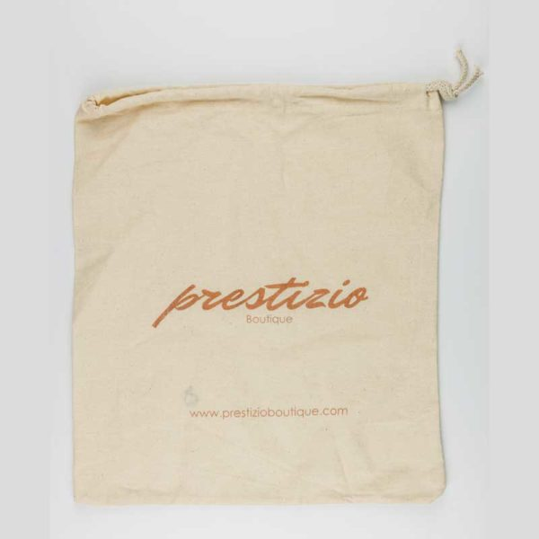 Πάνινες τσάντες 100% βαμβακερό για καταστήματα -Με λογότυπο